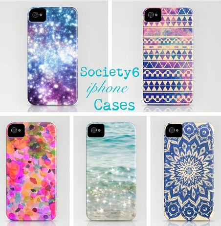 society6 phone cases review