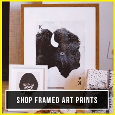 Society6 Framed Art Prints Reviews